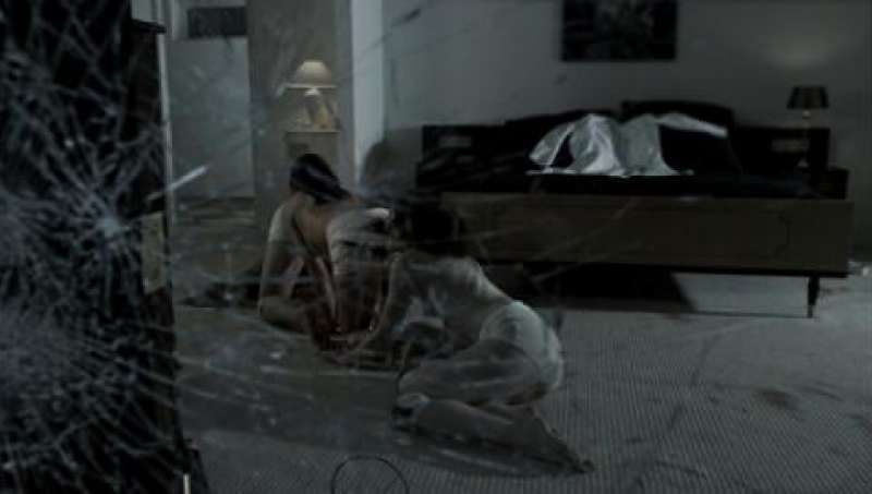 The Human Centipede Film Trailer Kritik