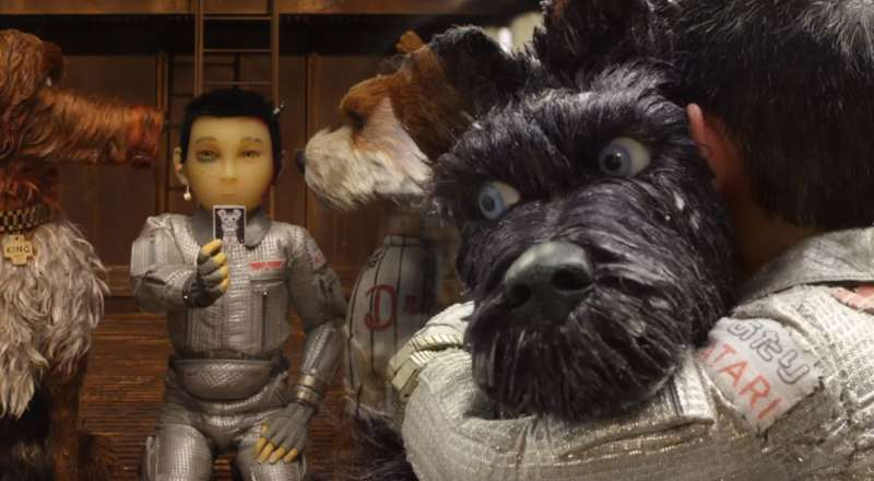 Isle of Dogs Bild 1
