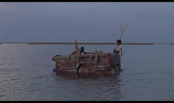 'Beasts of the Southern Wild' Trailer - YouTube