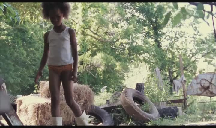 BEASTS OF THE SOUTHERN WILD: Official Trailer - YouTube