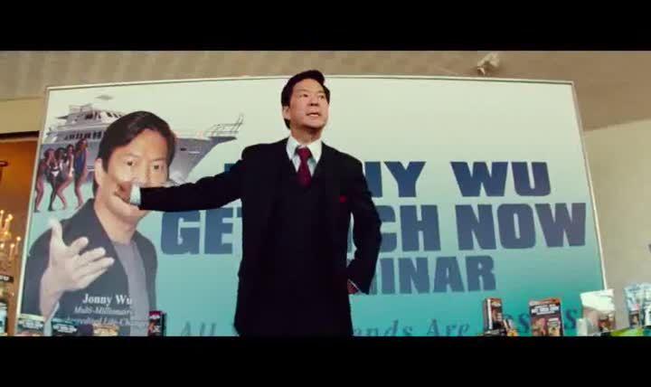 Pain Gain 2013 Film Trailer Kritik