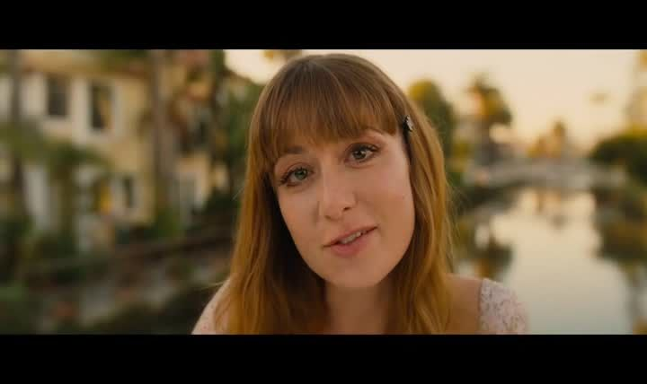 playing it cool trailer