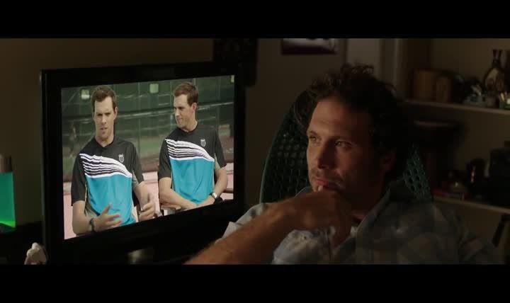 Break Point Film Trailer Kritik