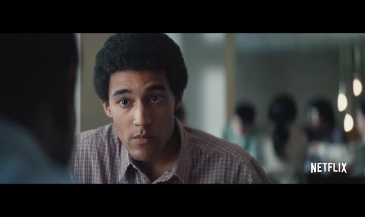 Barry Film Trailer Kritik