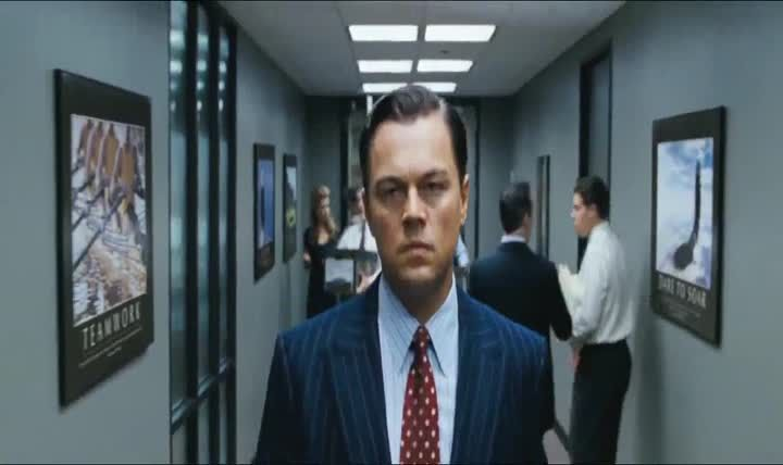 Trailer #2 from The Wolf of Wall Street (2013) - imdb.com