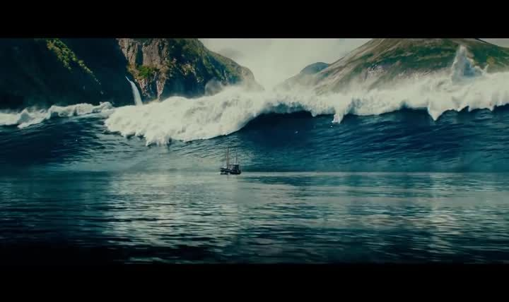 The Wave – Die Todeswelle