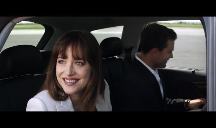 Fifty Shades Freed - Trailer from Fifty Shades Freed (2018)