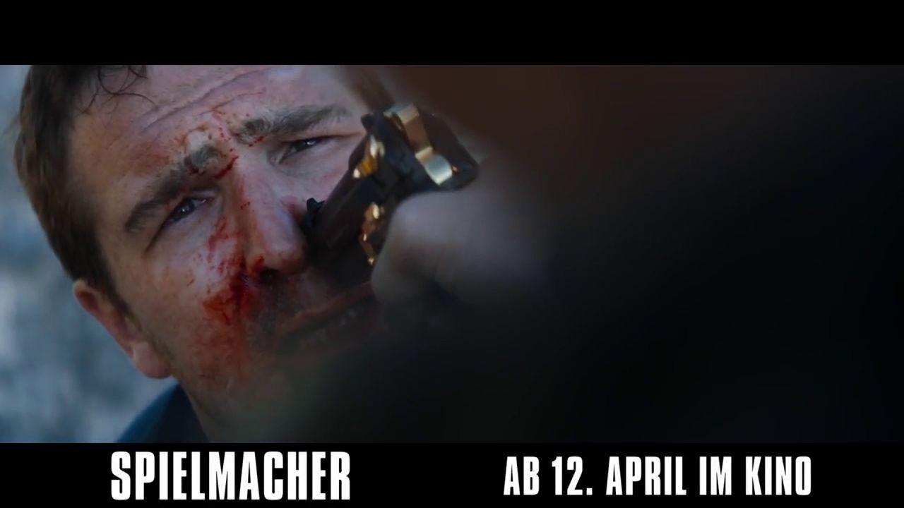 Spielmacher Trailer