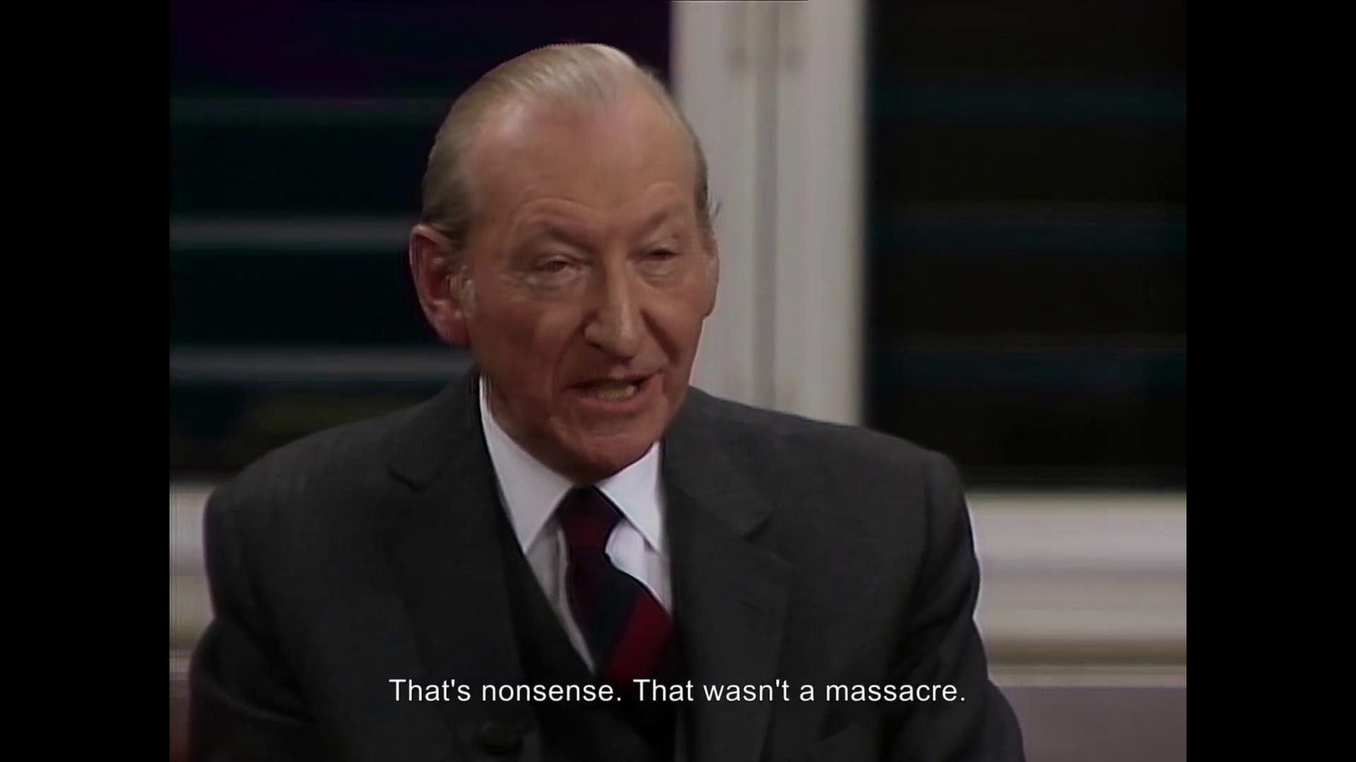 Waldheims Walzer 2018 Film Trailer Kritik