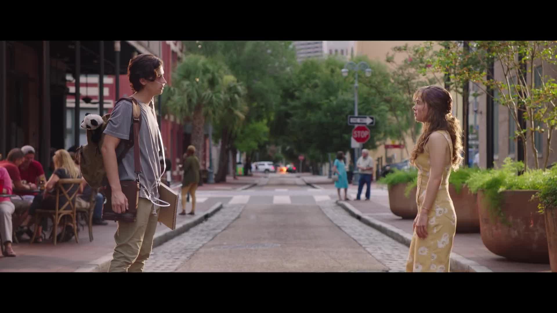 Film 3 schritte zu dir