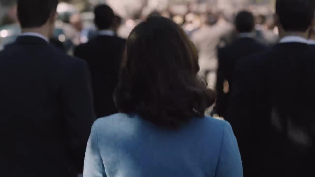 Die Berufung Ihr Kampf Für Gerechtigkeit 2018 Trailer 2 Deutsch