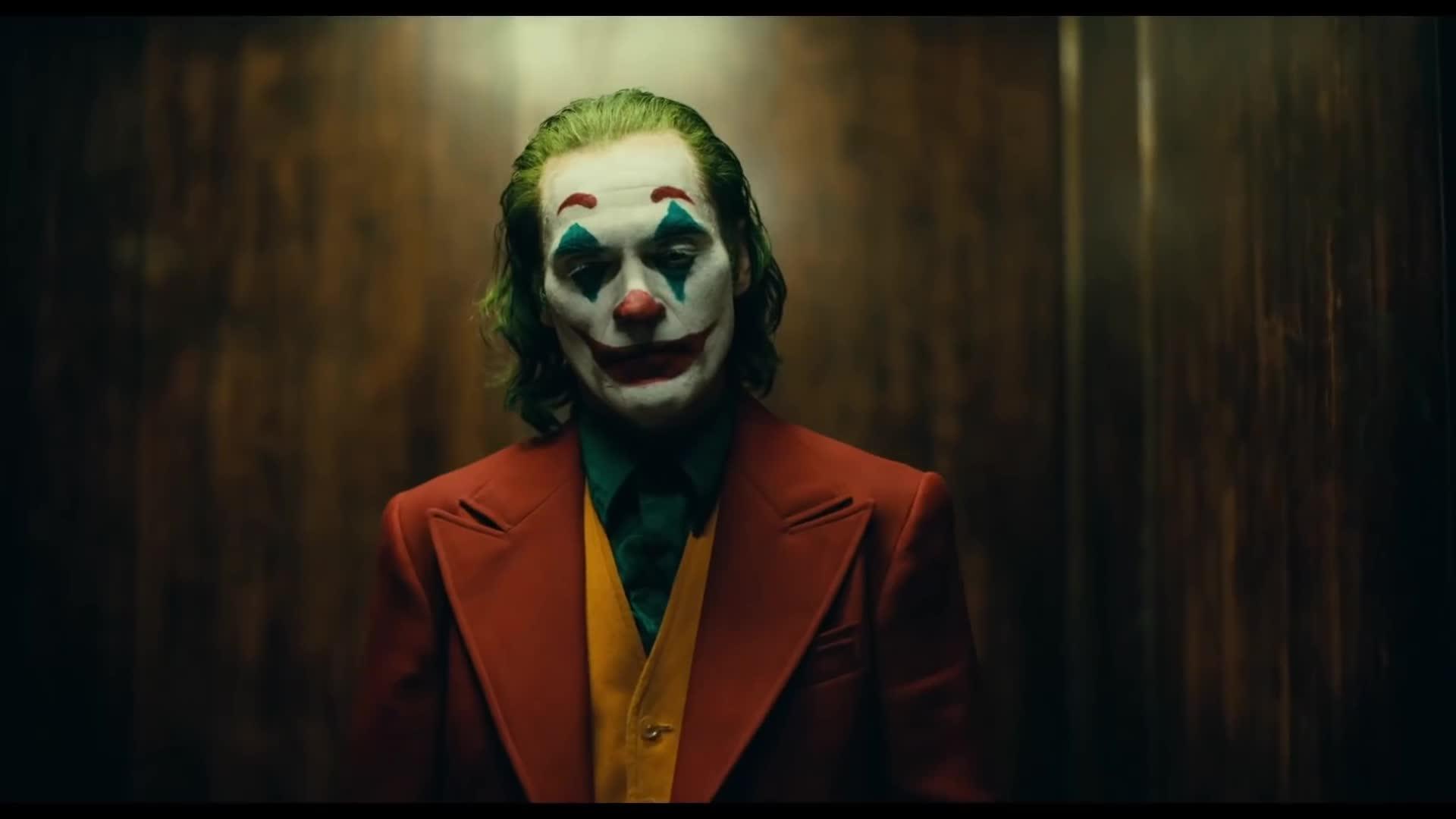 Joker 2019 Film Trailer Kritik