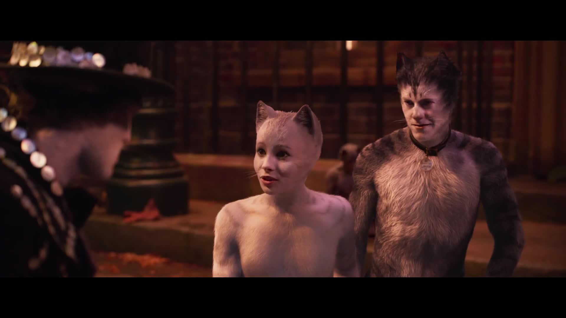 Cats Film Besetzung