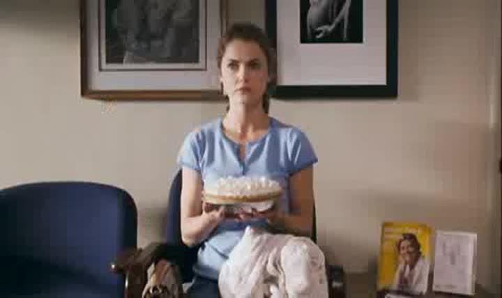 Jennas Kuchen Film Trailer Kritik