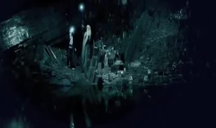 Harry Potter Und Der Halbblutprinz Hd Stream