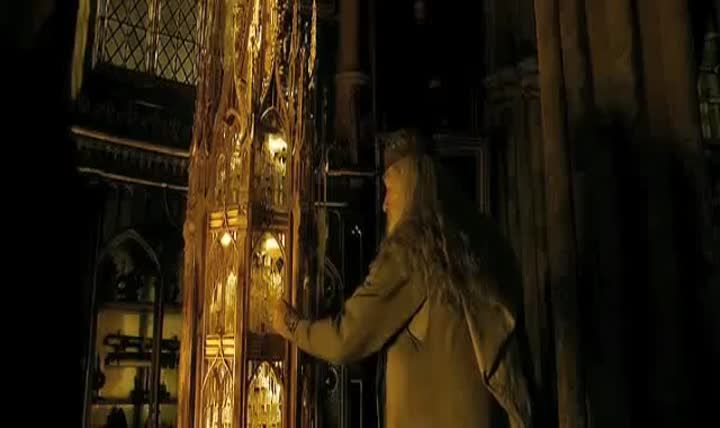 Harry Potter Und Der Halbblutprinz Trailer