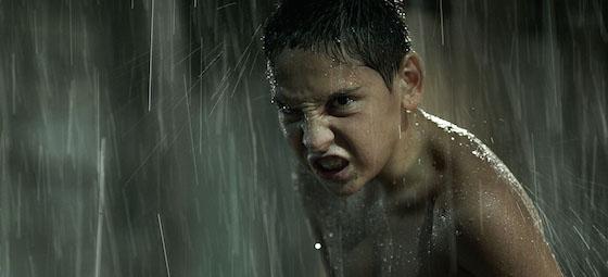 Film von nackten Jungs